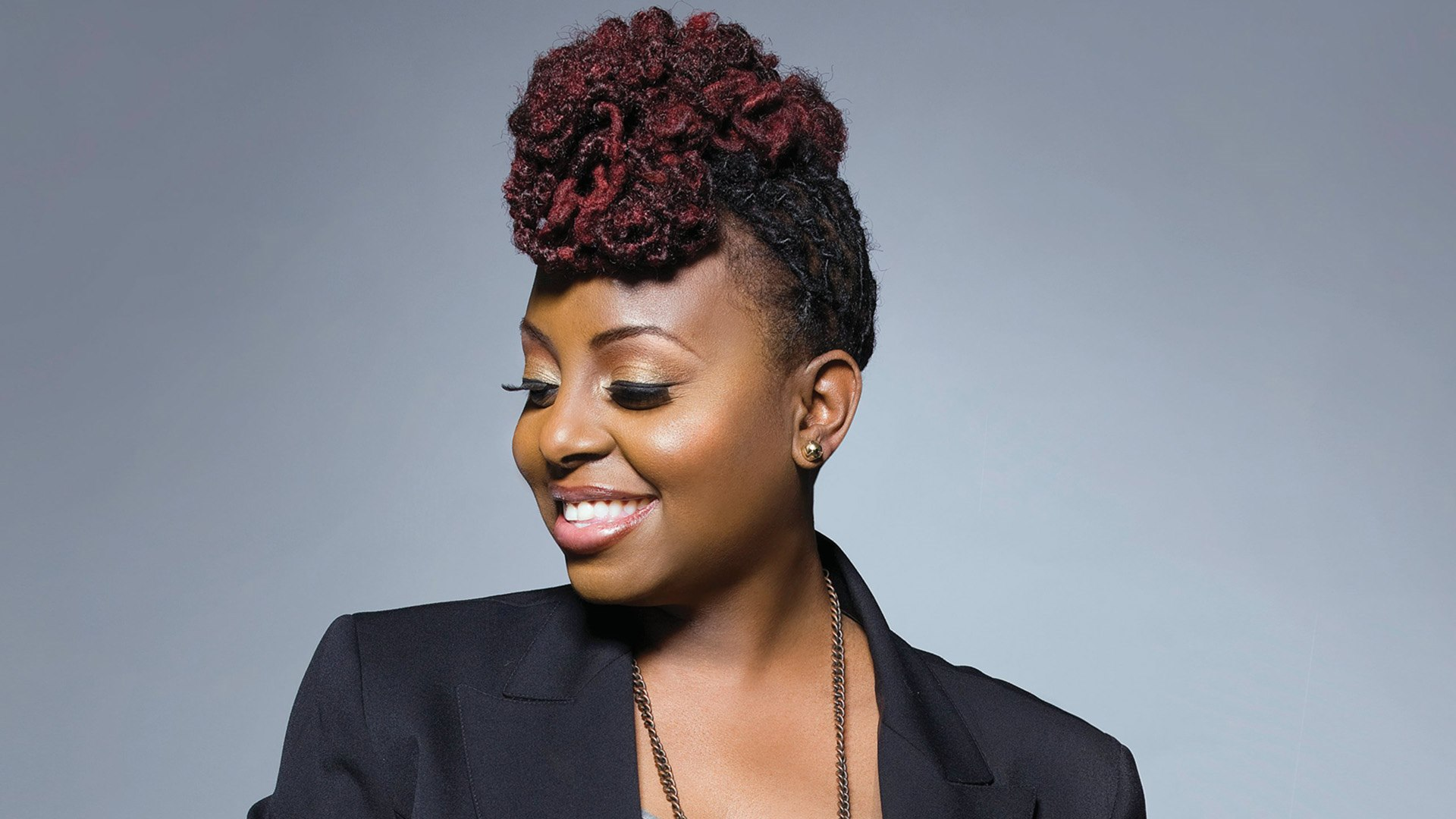 Ledisi as Mahalia Jackson
