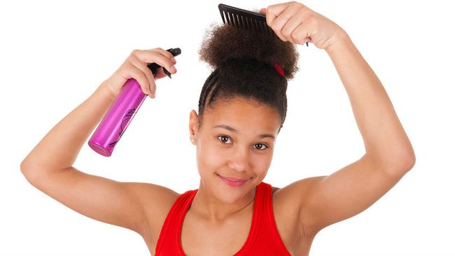 12 Natural Hair Hacks for Textures 4a-c