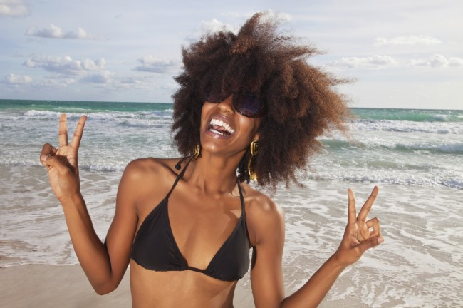 5 Things You Should Be Doing With Your Summer Hair