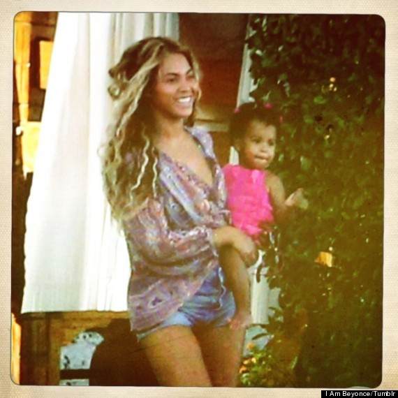 Ten Ways the Maker of the Blue Ivy Petition Could Have Spend Her Time Better